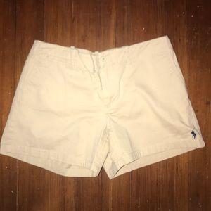 Ralph Lauren Sport Shorts